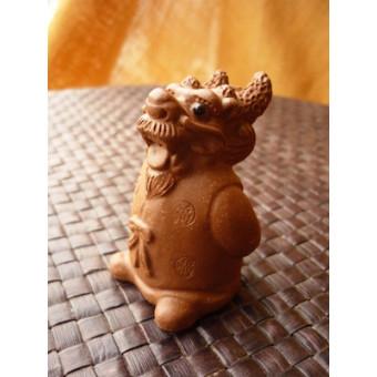 Купить Чайная игрушка «Дракон-министр»