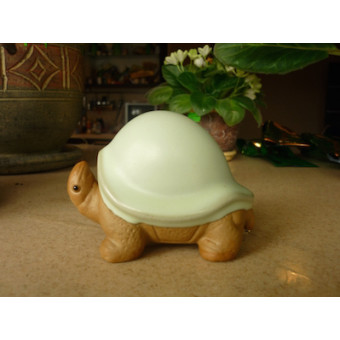 Купить Чайная игрушка «Селадоновая черепашка»