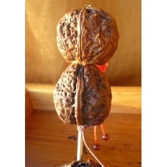 Купить Шило с грецкими орехами для чая пуэр