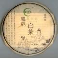Купить Прессованный выдержанный белый чай Лида «Лао Бай Ча» блин 250г 2013г