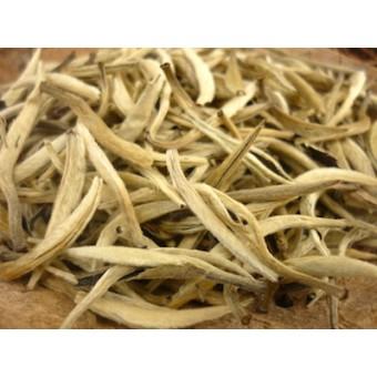 Белый чай «Юннаньские белые бутоны»