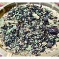 Купить Чайный купаж «Монастырский» на основе чёрного чая Ассам 100гр