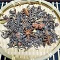 Купить Масала на основе чая Пуэр