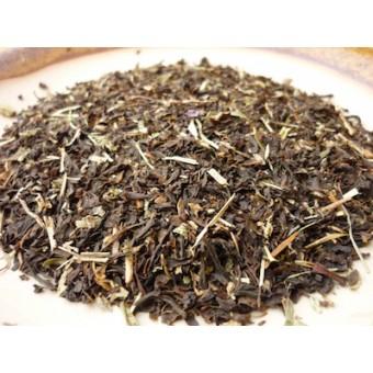 Купить Чёрный чай с чабрецом