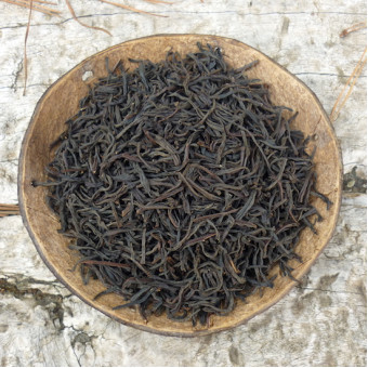 Купить Цейлонский чёрный чай «Рубин Цейлона»