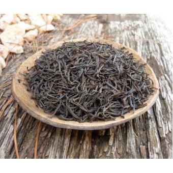 Цейлонский чёрный чай «Рубин Цейлона»