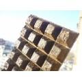 Купить Красный чай «Минь Хун Ча Чжуань Цзинлун» в форме шоколадной плитки 100г