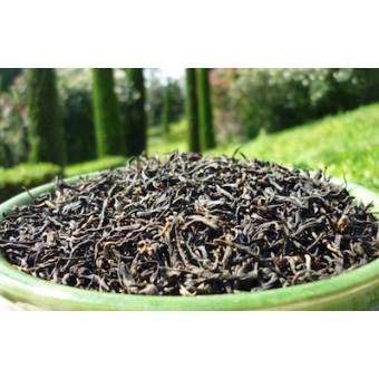 Гуанси Хун Ча «Красный чай из провинции Гуанси»