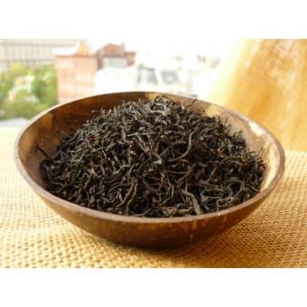 Красный чай Хун Маофен «Красные Ворсистые Пики»