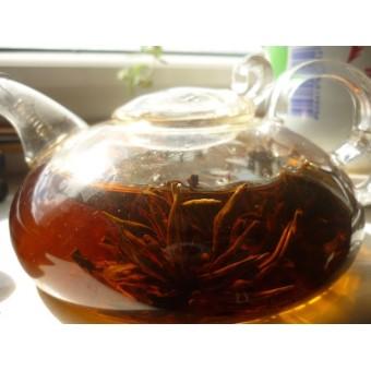 Красный чай Хун Та «Красная Пагода»