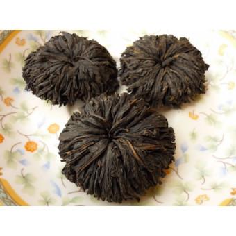 Купить Красный чай Хун Му Дань «Красный Пион»