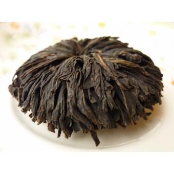 Красный чай Хун Му Дань «Красный Пион»