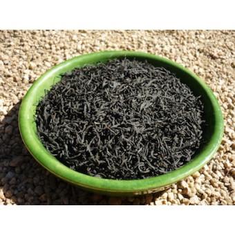 Красный чай Цзю Цюй Хун Мэй «Кудрявая красная слива с Ручья девяти поворотов»