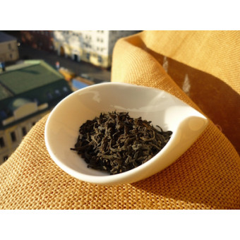 Красный копчёный чай Чжень Шань Сяо Чжун (Лапсанг Сушонг)