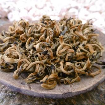 Купить Красный чай Цзинь Хуа Хунча «Золотой Бутон»