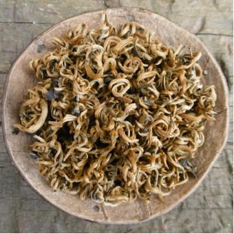 Красный чай Цзинь Хуа Хунча «Золотой Бутон»