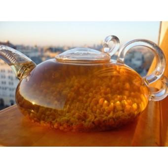 Гречишный чай Ку Цяо Ча