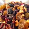 Фруктовая смесь «Наглый фрукт» 100г