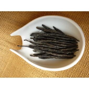 Горький целебный чай из листьев падуба «Кудин иглы»