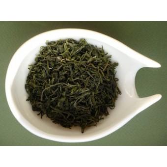 Горький целебный чай из листьев падуба «Кудин - Винтовые листья»
