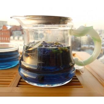 Анчан / Синий чай Чанг Шу / Бутоны клитории тройчатой