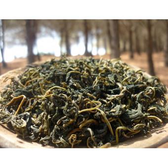 Тутовый чай