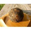 Цзинлун Цзюй Цзы Пуэр Сяо То «Мини шу (чёрный) пуэр с апельсиновой цедрой»