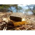 Купить Мини шу (чёрный) пуэр «Золотой квадрат»