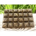 Купить Зеленый шен пуэр в форме шоколадной плитки «Ча Чжуань Цзинлун»