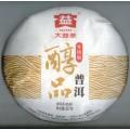 Купить Чёрный шу пуэр ДаИ Чун Пин «Совершенный вкус», блин 357гр. 2017г
