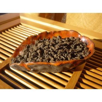 Выдержанный улунский габа-чай «Алишань АМЕТИСТ премиум», Тайвань