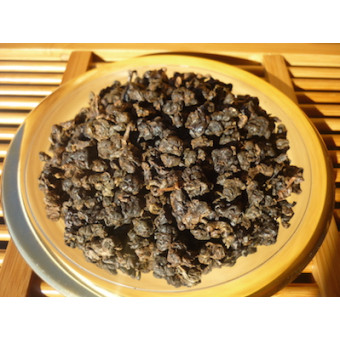 Купить Улунский чай Габа «Рубиновая», Тайвань