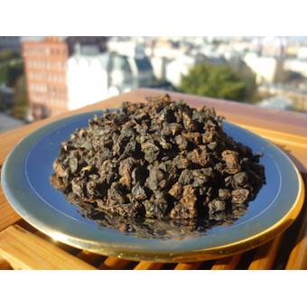 Улунский чай Габа «Оникс», Тайвань