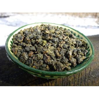 Улунский габа-чай «Алишань лайт» зеленый, Вьетнам
