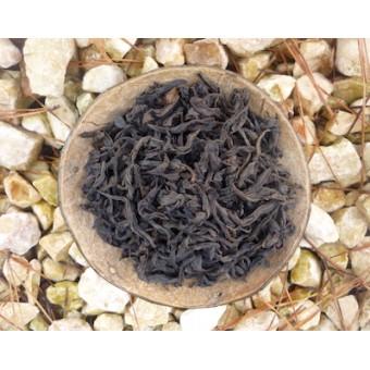 Северофуцзяньский утёсный улун Да Хун Пао «Большой красный халат»