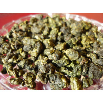 Улунский чай Алишань «Улун с Грушевой горы» / Формоза улун