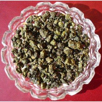 Улунский чай Алишань Цзинь Сюань «Золотой цветок»