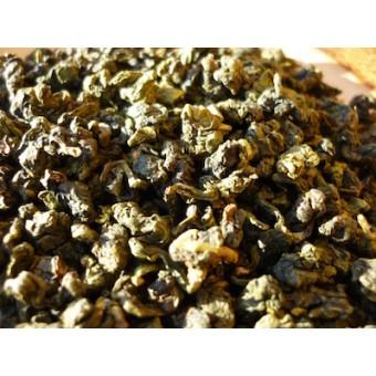 Улунский чай Сы Цзы Чунь «Весна четырёх сезонов»