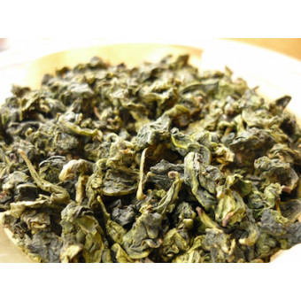 Купить Улунский чай Те Гуаньинь Ван «Владыка Те Гуанинь»