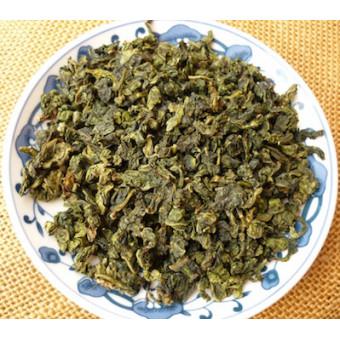 Улунский чай Те Гуаньинь Ван «Владыка Те Гуанинь»