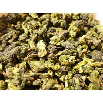 Улунский чай Те Гуаньинь «Железная Бодхисаттва»