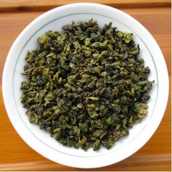 Купить Улунский чай Те Гуаньинь «Железная Бодхисаттва»