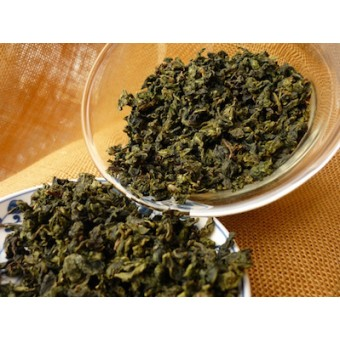 Улунский чай Те Гуаньинь Ван «Владыка Те Гуаньинь»