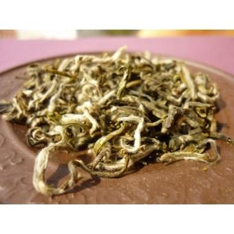 Купить Бело-зелёный чай Бай Мао Хоу «Беловолосая обезьяна»