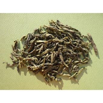 Купить Китайский зелёный чай Лю Ань Гуа Пянь «Тыквенные семечки из Лю Ань»