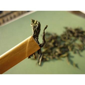 Китайский зелёный чай Лю Ань Гуа Пянь «Тыквенные семечки из Лю Ань»