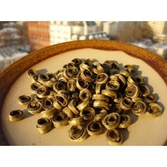 Зеленый чай Люй Юй Хуань «Нефритовые кольца»