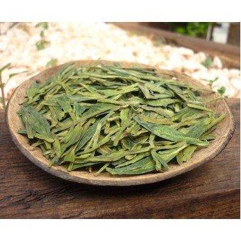 Купить Зеленый чай Си Ху Лунцзин «Колодец Дракона с озера Си Ху»