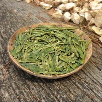 Зеленый чай Мэйцзяу Си Ху Лунцзин «Колодец Дракона с Западного озера»