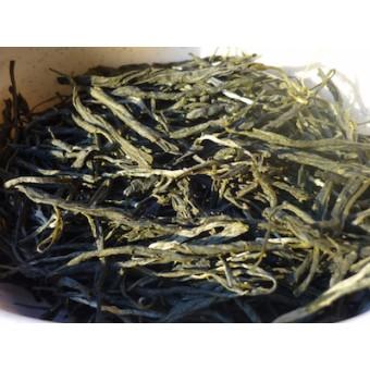 Купить Зеленый чай Сун Чжэнь «Сосновые иглы»